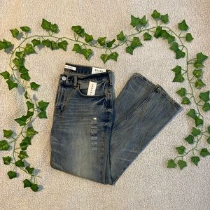 PacSun Preston Medium Stacked Skinny Jeans